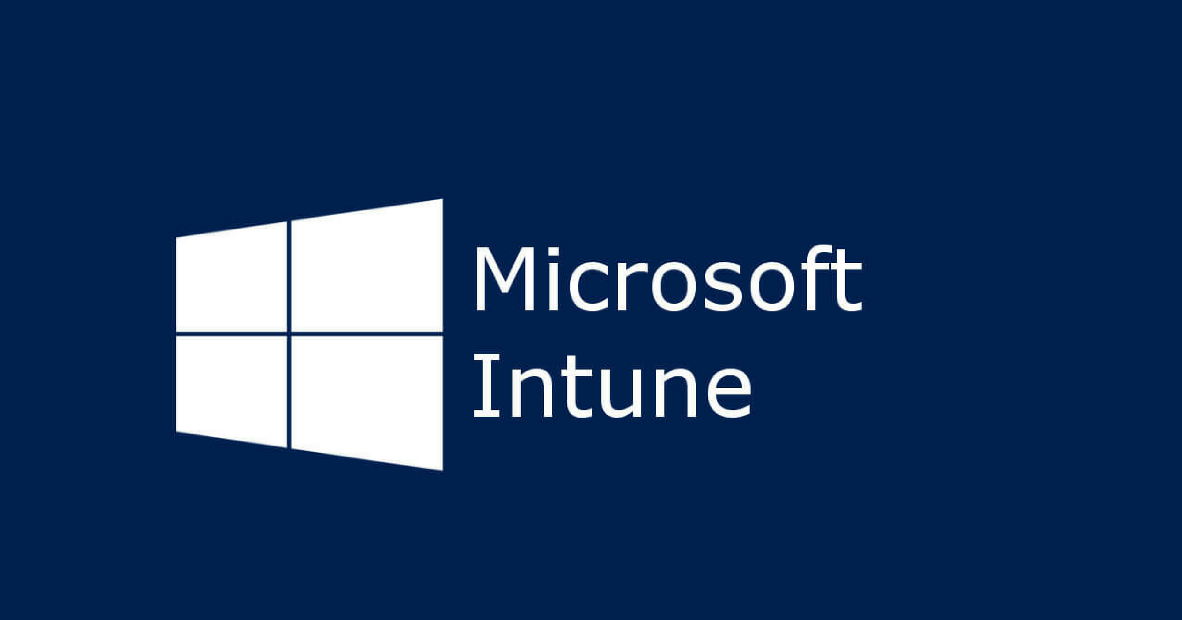 [PL] Administrative Templates w Intune!