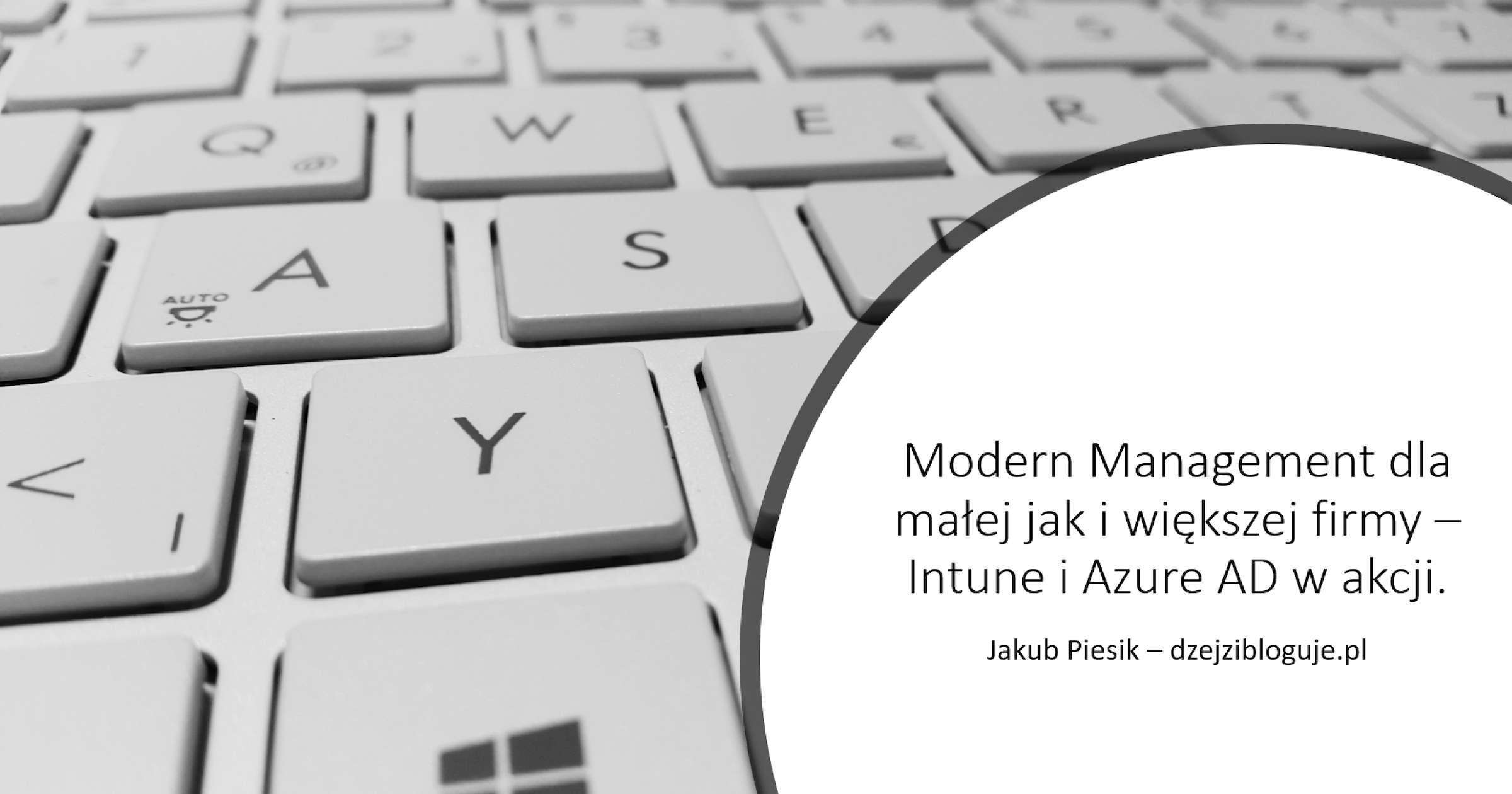 Azuronet – Wrocław .NET & Azure Meetup #1