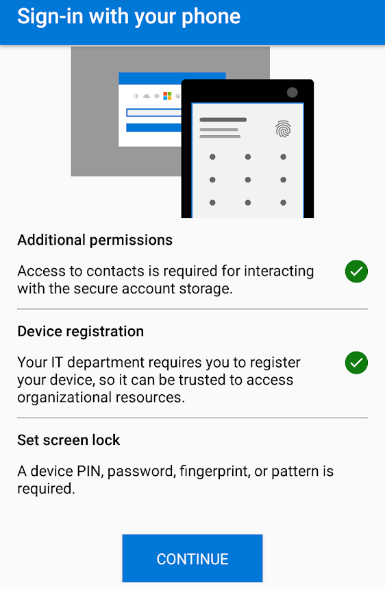 """[PL] ""Password-less"" w Azure AD!"""