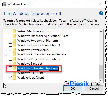 Windows 10 Sandbox, czyli zabawy bez ograniczeń.